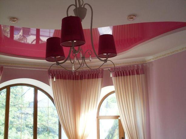 Монтаж гипсокартона ,шпаклевка, электрика, натяжные потолки !