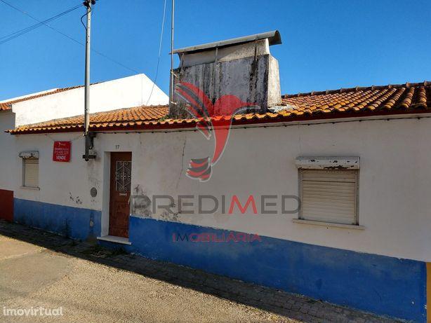 Casa típica do Alentejo Cano- Sousel