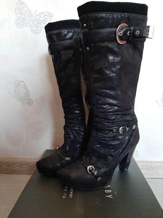 Сапоги, ботинки Carnaby Херсон - изображение 1