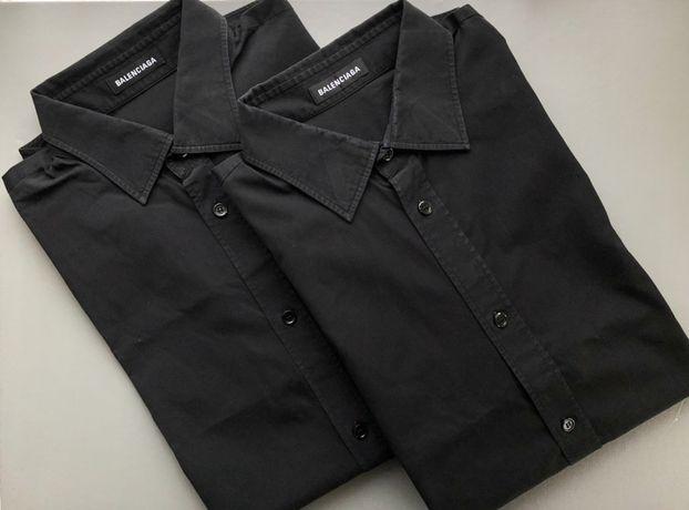 Рубашки Balenciaga