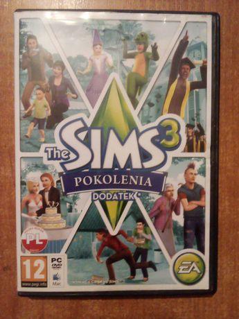 Sims 3 pokolenia