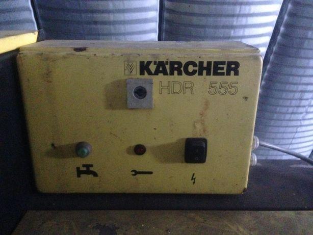 Karcher HDR 555 установка регенерации сточных вод