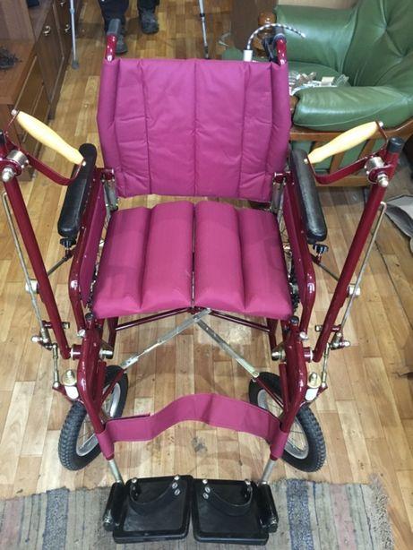 Продається інвалідний візок
