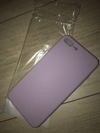 etui iphone 7+