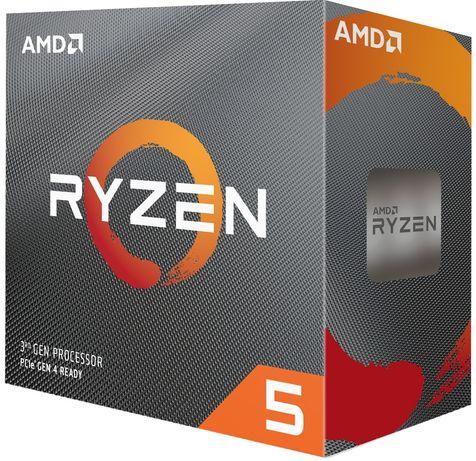 AMD Ryzen 5 3600 4,2Ггц
