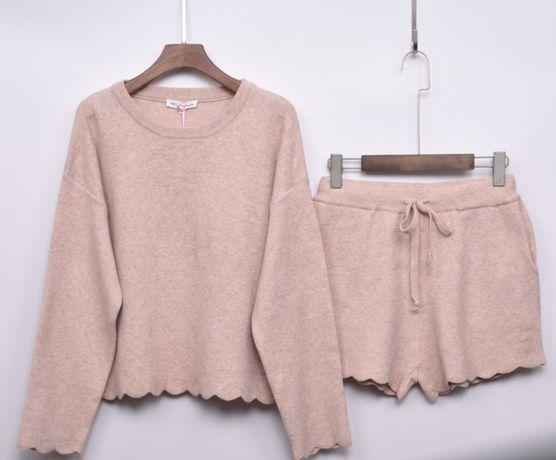 Komplety nowe sweterek