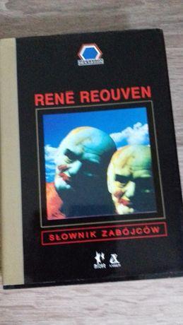 Rene Reouven. Słownik zabójców. Od Kaina do Mansona