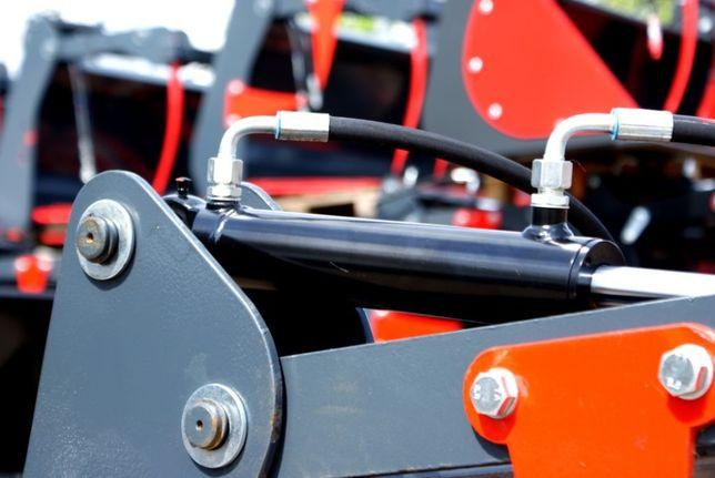 OSTATNIE SZTUKI Krokodyl na traktor rolniczy ciągnik ładowacz czołowy