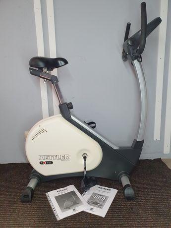 Solidny kettler Royal magnetyczny rower stacjonarny /gwarancja