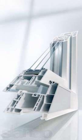 Пластиковые окна REHAU скидки -20%