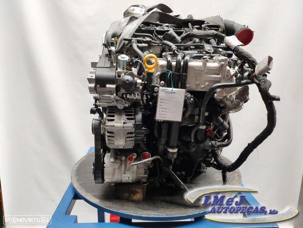 Motor SEAT LEON (5F1) 1.6 TDI | 09.13 - Usado REF. CXX