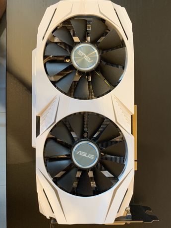 Karta graficzna ASUS GeForce GTX 1060