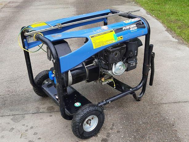 Agregat prądotwórczy 4,2 kW SDMO Perform 4500