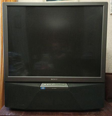 Проекционный телевизор Sony KP-41S5R