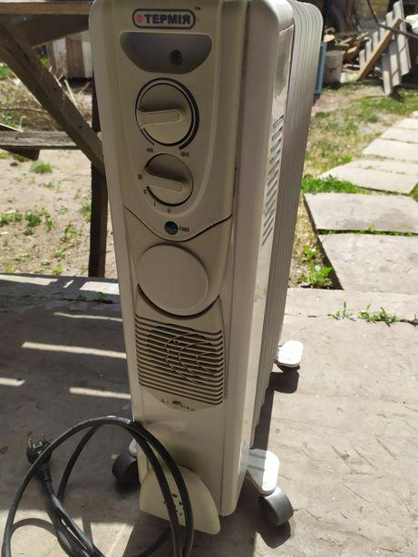 Масляной радиатор Термия 1,9 кВт