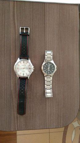 Męskie zegarki firm JORDAN KERR oraz Q&Q