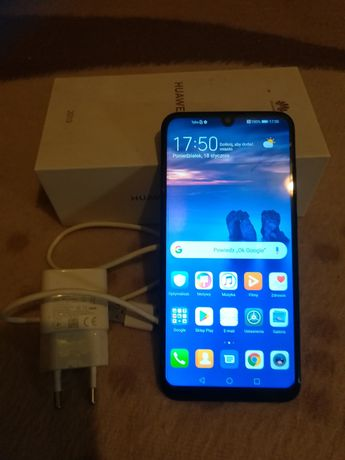 Sprzedam Huawei p smart 2019
