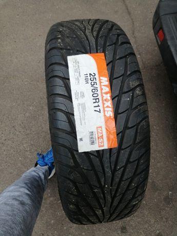 Летние шины резина 255/60 R17 Maxxis MA-S2 MARAUDER II 2556017 235 65