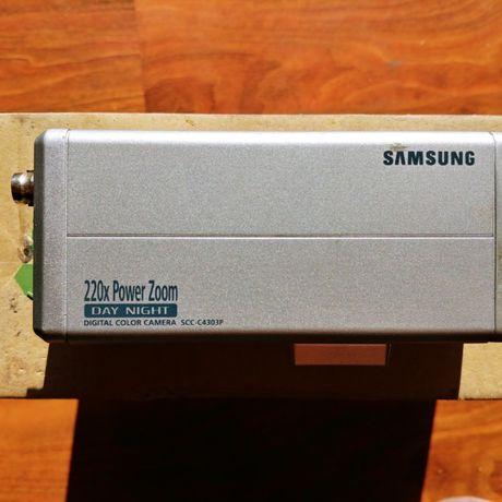 Sprzedam Kamerę Samsung