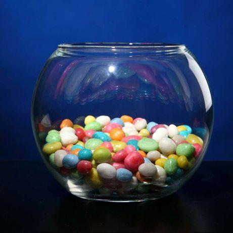 Ваза-шар аквариум