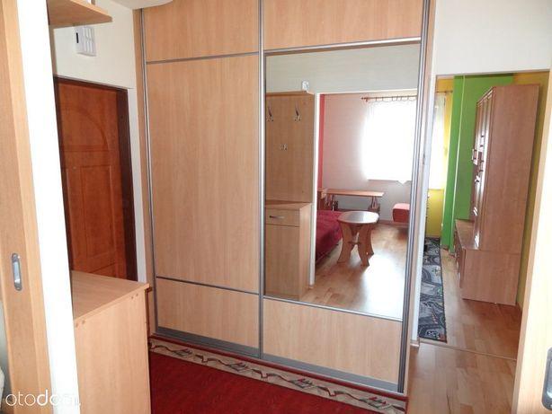 Barlinek wynajmę mieszkanie 3 pokoje 53 m2