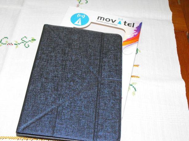 """Capa universal protecção para Tablet 7"""" MOVITEL + Caneta óptica"""
