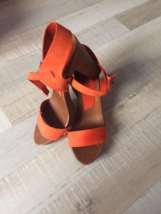 Nowe sandałki venezia r. 40 Częstochowa - image 1