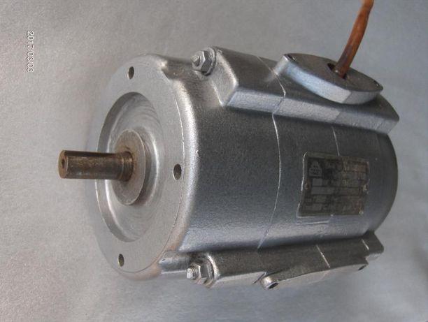 Silnik 3 fazowy wentylatorowy 0,4 KW 1300 obrotów/min