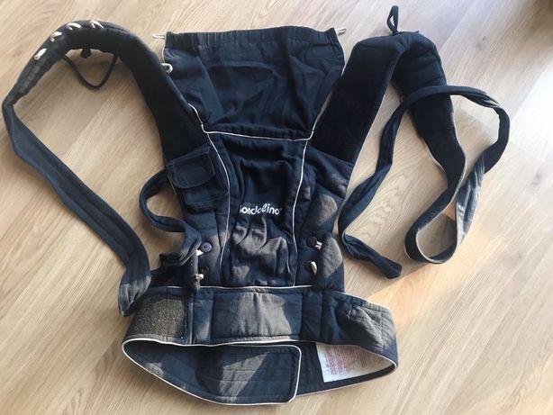 Nosidło ergonomiczne 3-20 kg