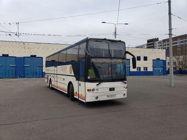 Автобус VanHool 815 1995 (АА2081КІ) 51 место