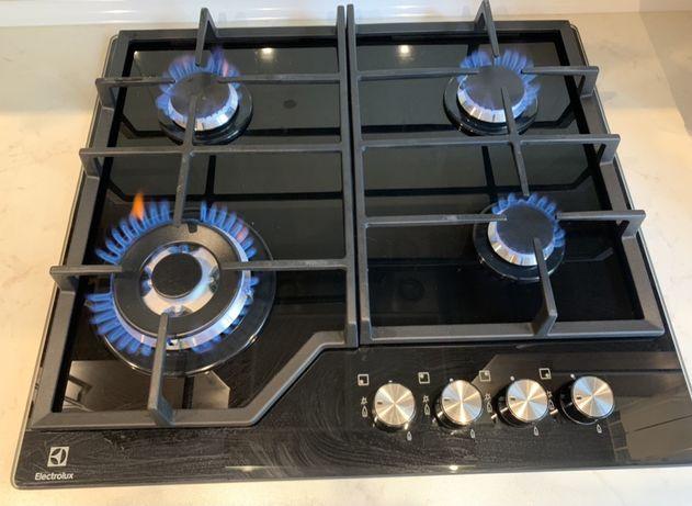 Podłączanie kuchni, kuchenek gazowych indukcyjnych. Uprawnienia.