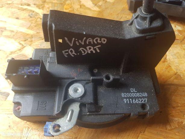 Fecho Porta Frente Direita Opel Vivaro A / Renault Trafic Ref. 8200008248