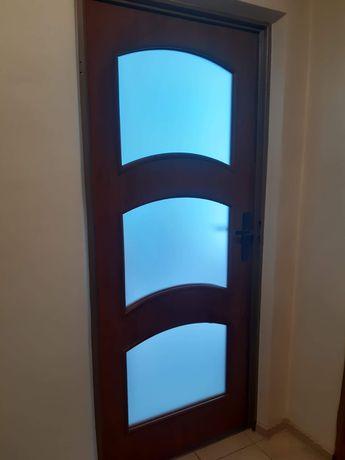 Drzwi wewnętrzne.