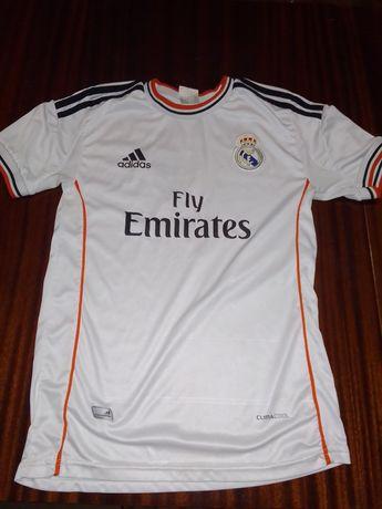 Футболка Реал Мадрид номер 7