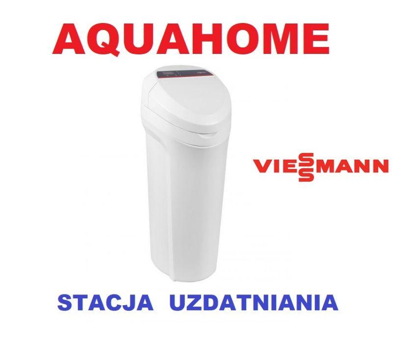 Stacja Uzdatniania Wody Aquahome 20 Smart DUO Zmiękczacz Odkamieniacz