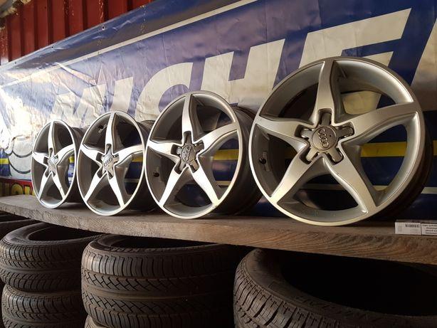 Felgi Aluminiowe Audi R16 5x112 ET48 6.5J