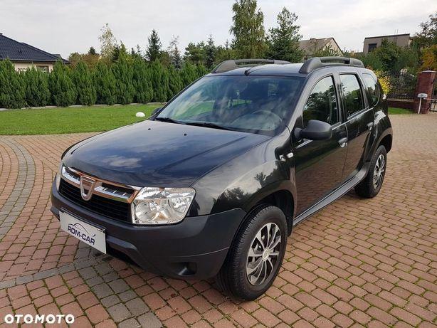Dacia Duster 1.6 Benzyna+Lpg, Polski Salon, Serwisowany,