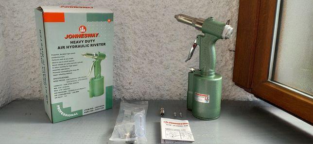 Rebitadora pneumática - Jonnesway