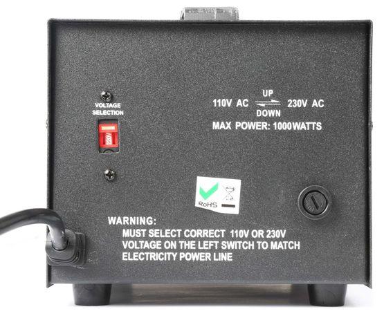 Konwerter napięcia 230V na 110V - 1000W