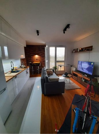 Wynajem mieszkania Nowy Dwór Fabryczna + Miejsce Postojowe