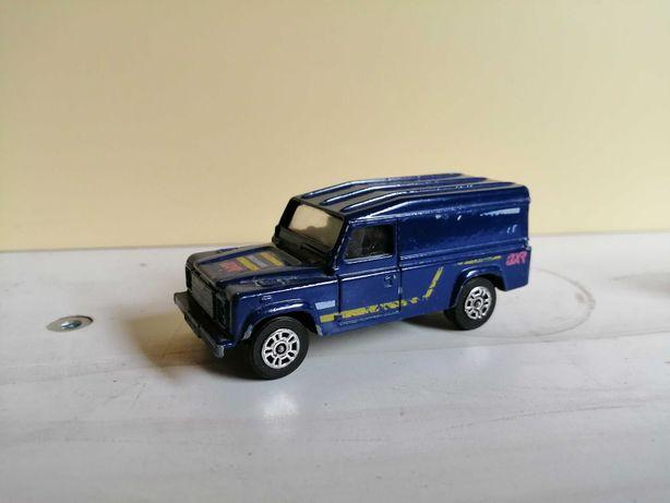 Corgi Land Rover