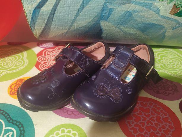 Туфли фирма clarks