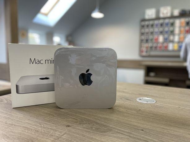 Mac mini Год выпуска:2017 - i5/8GB/512SSD