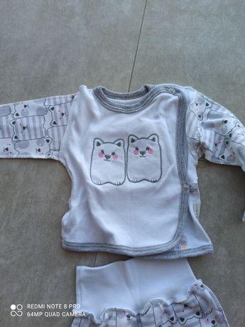 Новая одежда для маленькой девочки