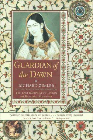 Guardian of the dawn - Richard Zimler