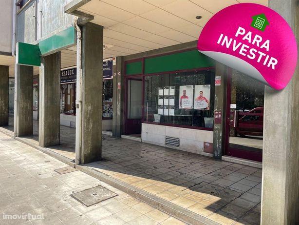 Oportunidade De Investimento   Loja em Aveiro
