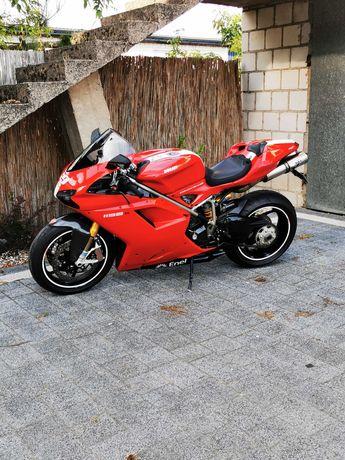 Ducati 1198S mega doinwestowany