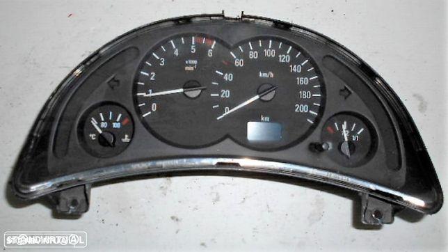 Quadrante Opel Corsa Combo 1.7 Di 2003 - Usado