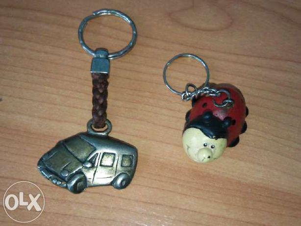 Porta chaves diversos