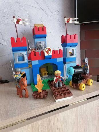 Lego duplo zamek rycerski 10577